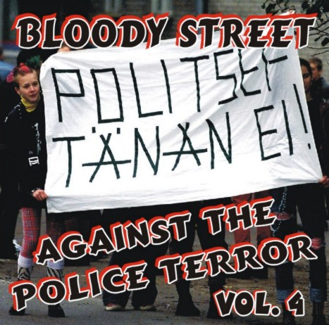 Against The Police Terror vol.4