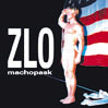 "ZLO debüüt-CD ""Machopask"""